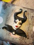 maleficent by lapetitedeco