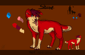shine by Squishy-Pirate-Mutt