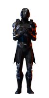 N7 Slayer (Vanguard) by rome123