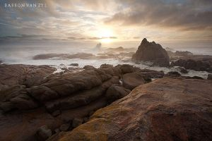 The pulpit by Bassonvz