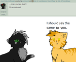 Ask 5 - Problems by Ask-2P-Lionblaze