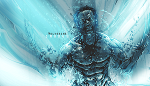 Wolverine Smudge by RagingMarshmellow
