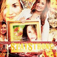 Stay strong Babe by YaeellMaslow