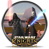 Star Wars: Knights of the Old Republic by Solobrus22