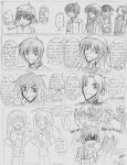 How To Deal - SO3 comic X3 by tae-