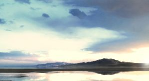 Antelope island by SxyfrG