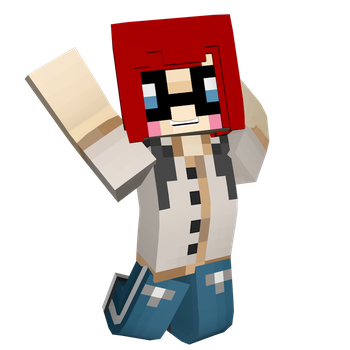 WHOO. [My New Skin] by iplaygameshurr