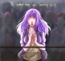 Love me like you do 2/2 by Ly-s
