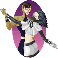 Hello Hero by MobMotherScitah