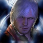Dante Icon DMC4 by Tigerfussel