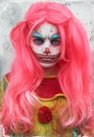 send in the clown.. by Harpyimages