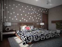 MASTER BEDROOM PM 3, PLUIT by TANKQ77