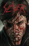 Slayer: Repentless #1 cover by adam-brown
