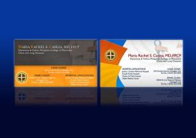 Business Card by Noah0207