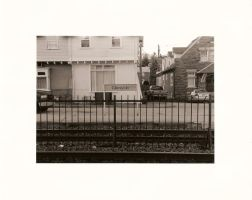 Glenside Train Station by Luthienmisery29