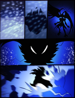 Rise of The Devilman-116- Vengeful Demoness by NickinAmerica