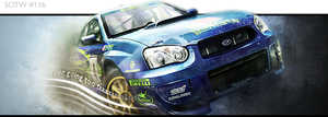 Rally Signature by Createvi