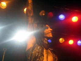 Andy Six From BVB 2011 by MyHeartBleeds4Edward