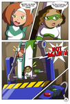 Bungee Chase: Page 6 by gamepal