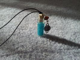Potion #19  **FOR SALE** by OllyChimera