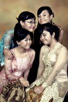 The Kebaya's_2 by yugo182