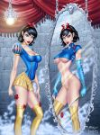 Snow White - Commission Colors by TracyWong