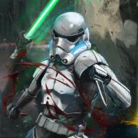 Shanktrooper by NEDOJOE