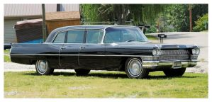 1965 Cadillac Limousine by TheMan268