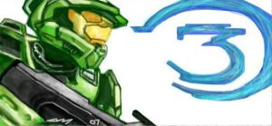 Master Chief by maybeDIETER