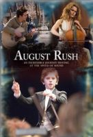August Rush Movie Poster by JudeMer