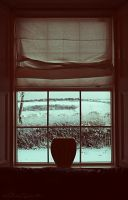Light Outside, Dark In Here by Arngaladh