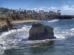 Sunset Cliffs by mb67