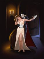 phantom by martney