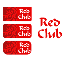 Red Club Avatar by Meyra