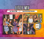 Photopack 10238 - Little Mix by BestPhotopacksEverr