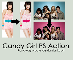 Candy Girl PS Action by runaways-rocks