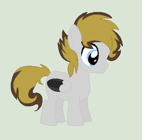 {GIFT} PewdieCry foal by sparkIinq