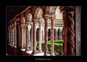 S.Paolo fuori le mura V by calimer00