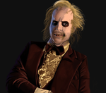 Beetlejuice by Kerroh