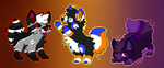 Canine Adopts Auction (OPEN) by RapidAdopts