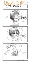 hi4koma - OTP feels by hiyoK0