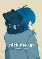 DMMD fanbook - Pick me up by freefallcrash