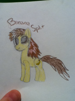 MLP for iAriaArt by punkgirl73mw