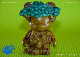 Vinylmation - Tree of Life by Mametchi
