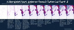 Pencil Tutorial Part 1. by KillerGoldFish-ka