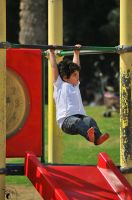 Kids Play 3 by Baher-Amin