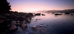 What I found amongst the Rocks by Immerse-photography