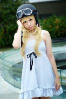 EOY'12 - Shinobu by macross-n
