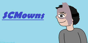 SCMownes by Kittehsmoshfan