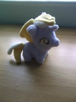 Dinky Commission 2 by DappleHeartPlush